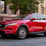 """Penki """"Mazda"""" modeliai sulaukė aukščiausių saugumo įvertinimų"""